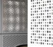 Lire la suite : Habillage métallique perforé
