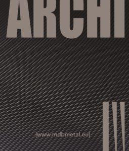 Farde architecture MDB Metal